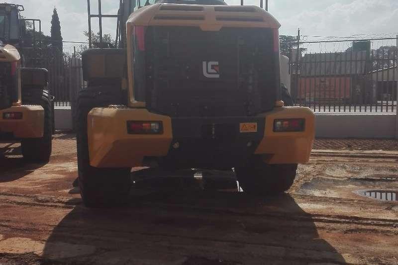 2020 Liugong  CLG856H Wheel Loader