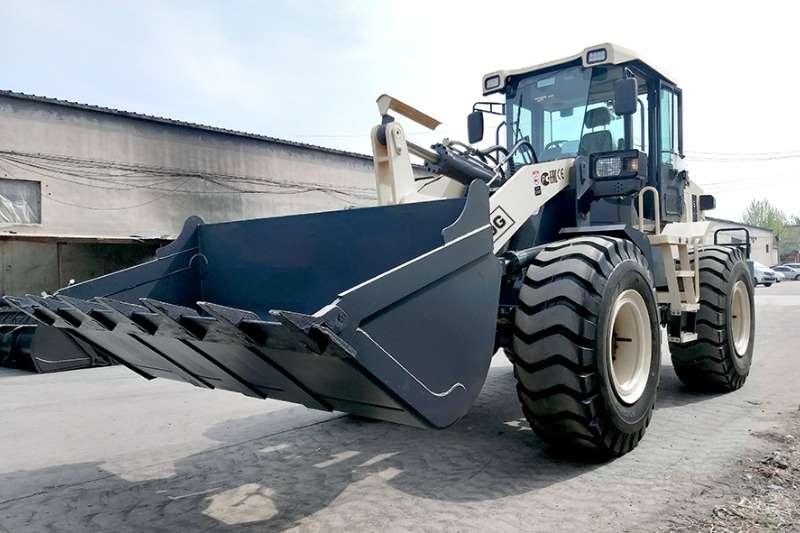 2020 MCM  1.5m³ -30G - 3TON Wheel Loader