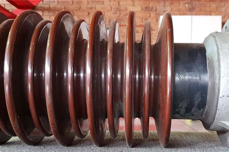 Hydraulic parts Machinery spares