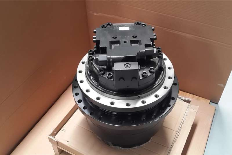 Machinery for stripping Machinery spares