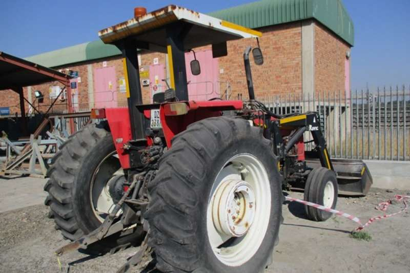 Massey Ferguson TLBs Farming Massey Ferguson Tractor Loader