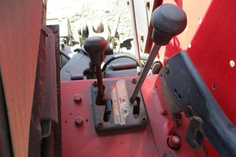 Massey Ferguson Farming Massey Ferguson Tractor Loader TLBs