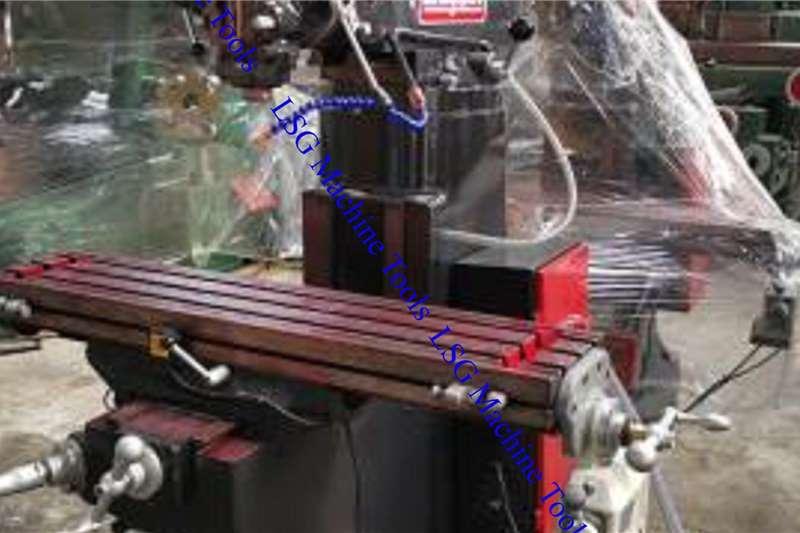 Bridgeport Turret Milling machine