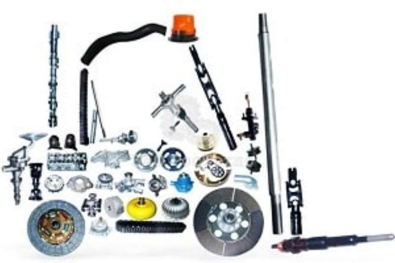 Mitsubishi Forklifts Parts and repairs