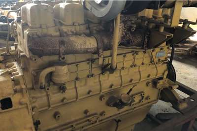 Mitsubishi Boom components Machinery spares