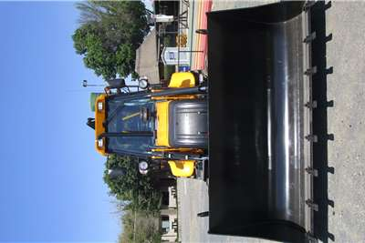 MST M542 TLBs
