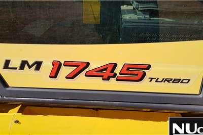 New Holland NEW HOLLAND LM1745 TURBO TELEHANDLER Telehandlers