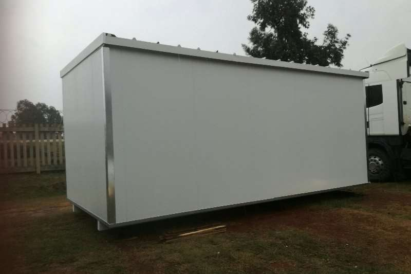 Office Container Containers Mobile Offices 6Mx3Mx2.6M 2018