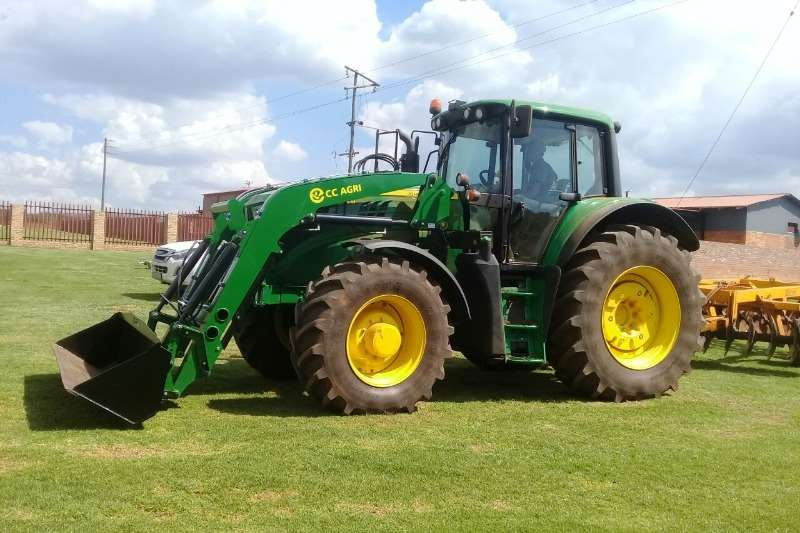 Other CC AGRI GROOT LAAIGRAAF / FRONT END LOADER Attachments
