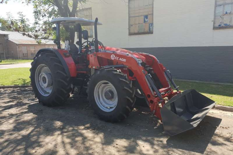 Other CC AGRI STANDAARD LAAIGRAAF / FRONT END LOADER Attachments