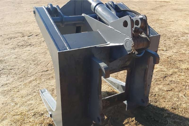 Other Timber Log Grab Loader Attachment Attachments