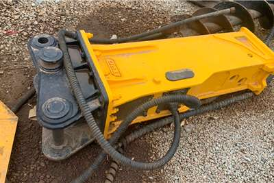 Other TLB HYDRAULIC HAMMER Attachments