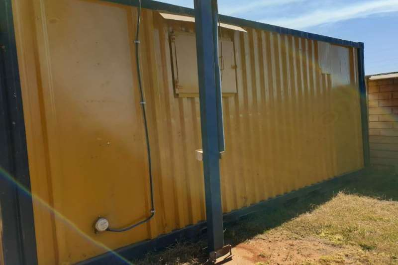 Other (6m) Office Containers