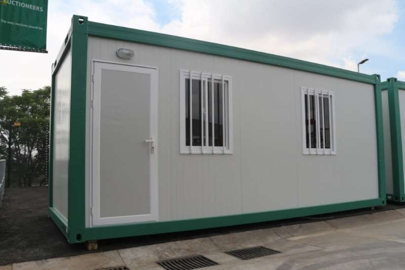 Other Containers Nova Single Room Office