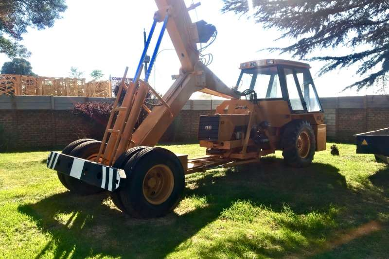 Other Cranes ACE 12XW 2008