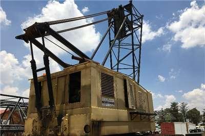 Other Clark Lima Hc 700 80ton Crane Cranes