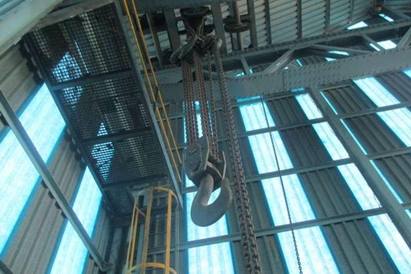 Other Cranes Overhead 15 Meter Span Gantry Crane