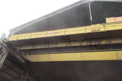 Other Wolf 40 Ton Overhead Crane Cranes