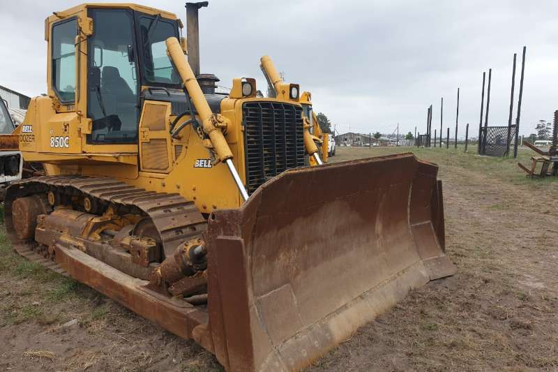 Other Dozers 2005 BELL 850C BULLDOZER 2005
