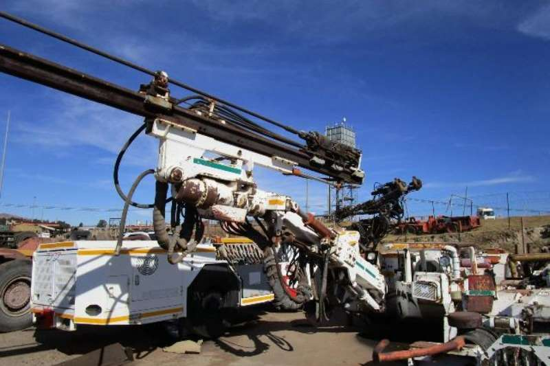 Drill rigs Machinery for sale in South Africa on Truck & Trailer