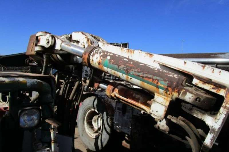 Other Drill rigs Aard Drill Rig