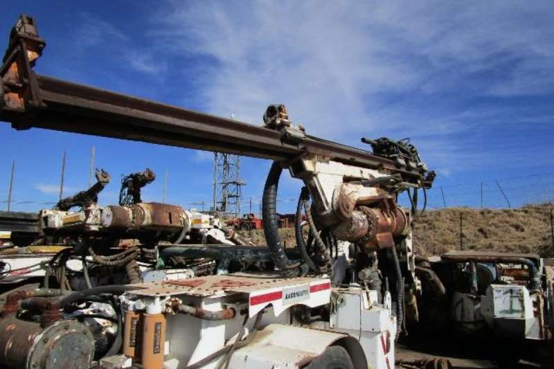 Other Drill rigs Aard Stripped Drill Rig