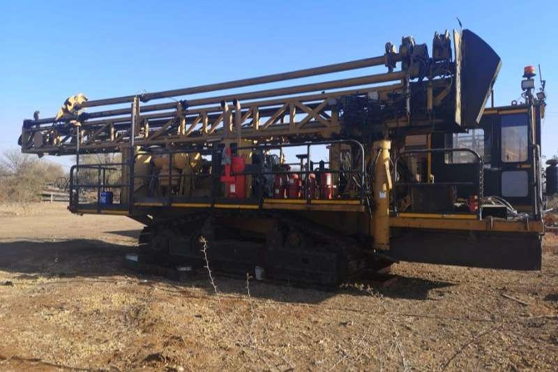 Other Drill rigs Caterpillar MD6290 Low Pressure Drill Rig
