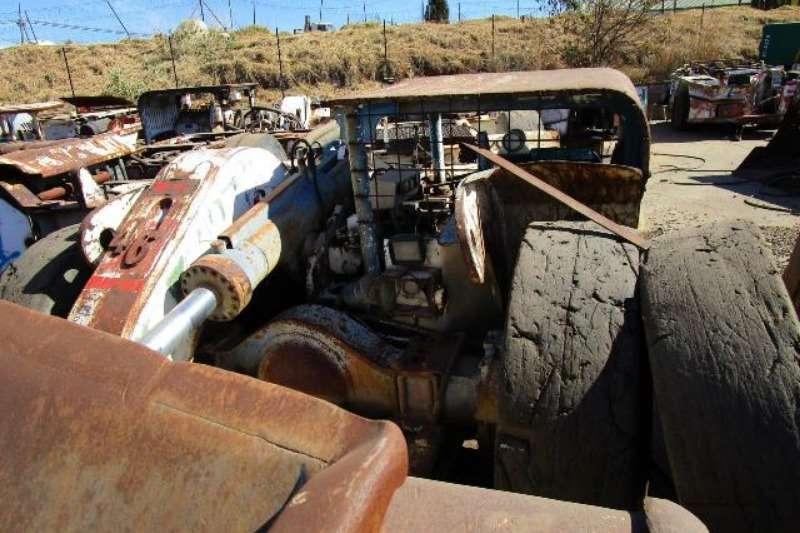 Other Dumpers Aard LHD LF5.5 Load Haul Dumper