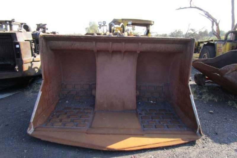 Other Wagner ST 8B Scooptram Load Haul Dumper Dumpers