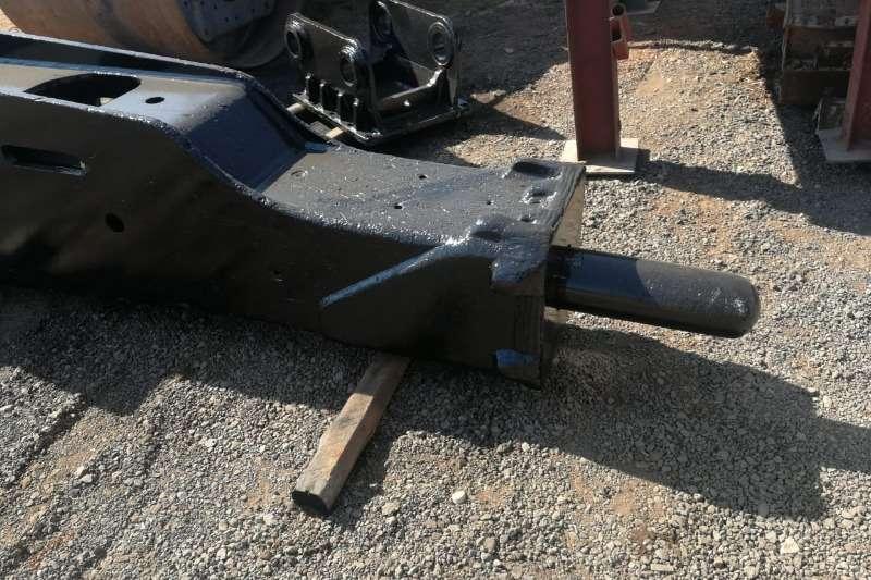 Other Atlas Copco 30Ton Hammer Excavators