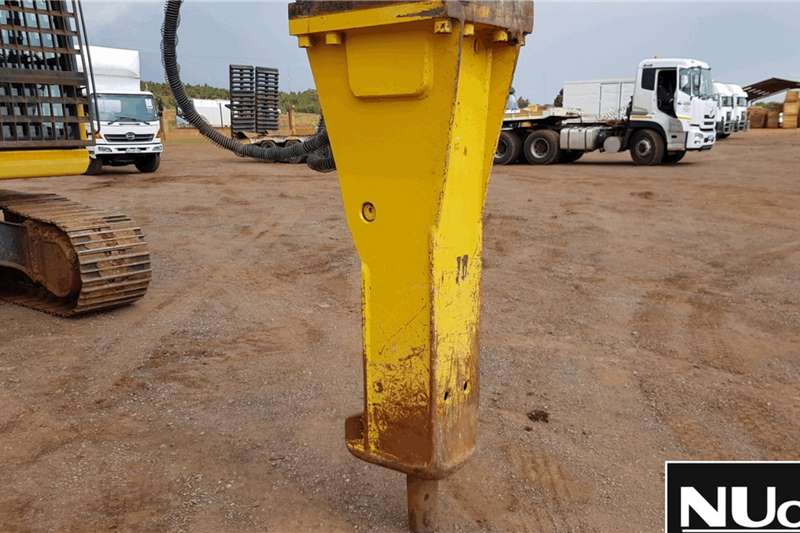 Other Excavators ATLAS COPCO HYDRAULIC HAMMER