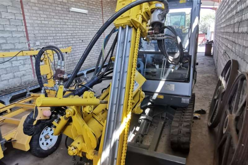 Other Excavators Wacker Neuson 2503 RD 2009