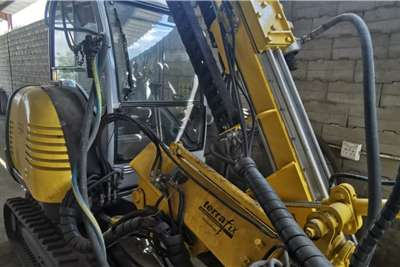 Other Wacker Neuson 2503 RD Excavators