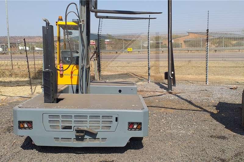Other BAUMANN HX30/14/33 Forklifts