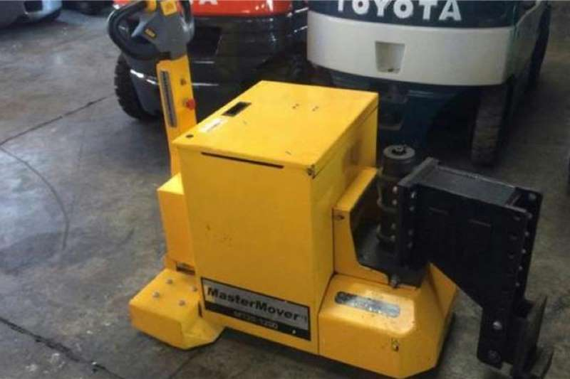 Other Electric forklift MASTER MOVER MT20 1200 Forklifts