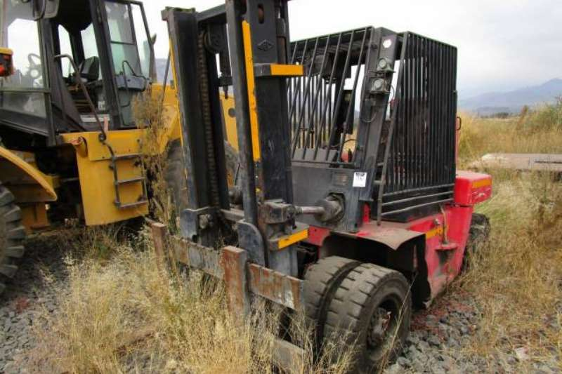 Other Forklifts F05W50, 5 Ton Forklift