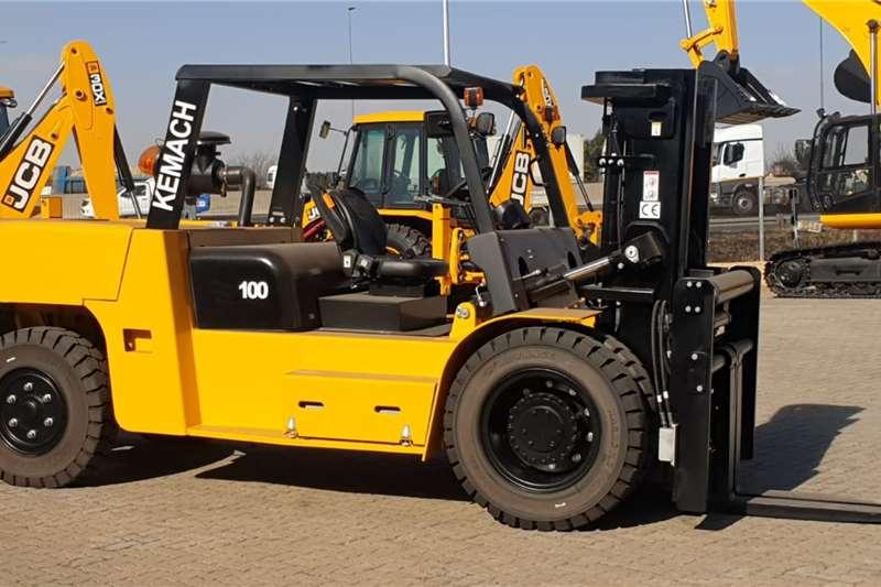 Other Forklifts Kemach D100 Forklift 2020