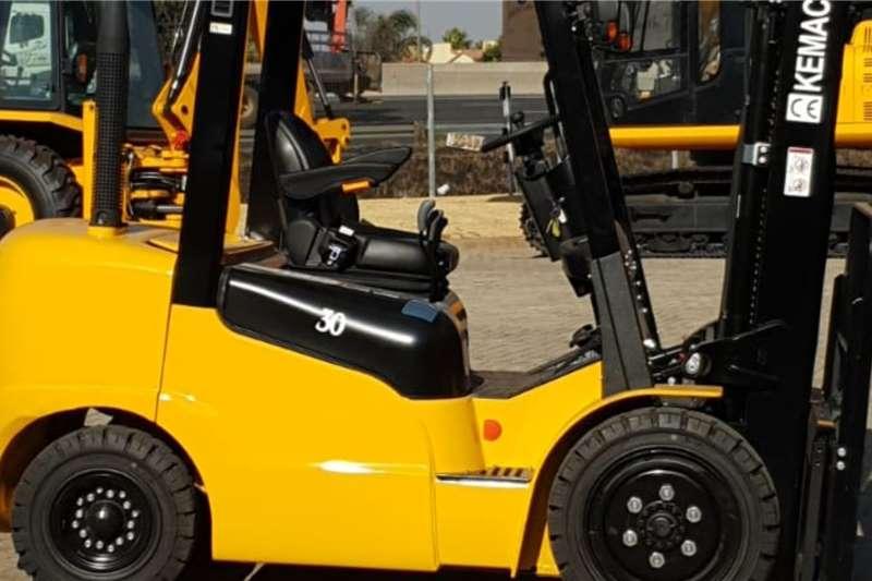 Other Forklifts Kemach D30 Forklift 2020