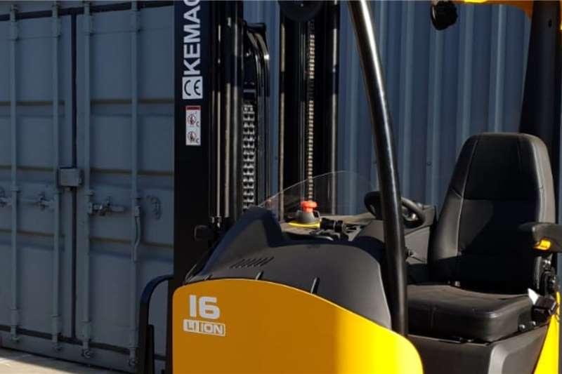 Other Forklifts Kemach R1.6 Reach Truck Forklift 2020
