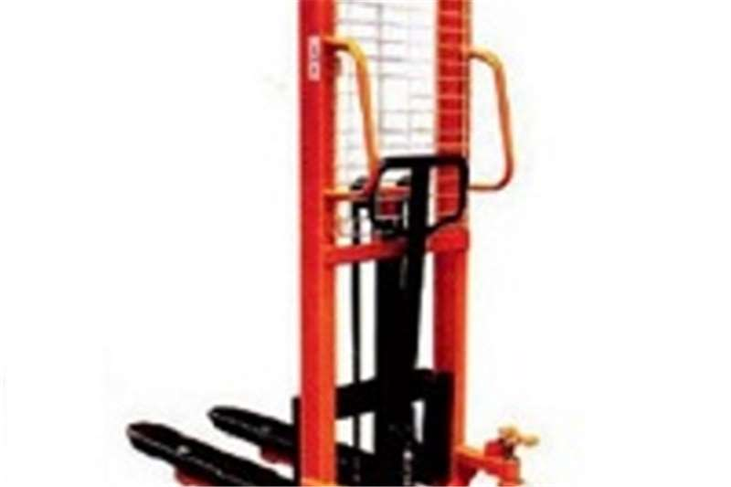 Other Forklifts Manual & electric stackers/forklifts   Brand New 2019