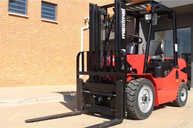 Other Forklifts Maximal FD30T 3 Ton Diesel Forklift