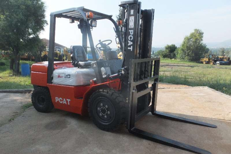 Other Forklifts NEW PCAT TW30 2018