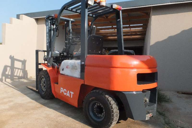 Other NEW PCAT TW30 Forklifts
