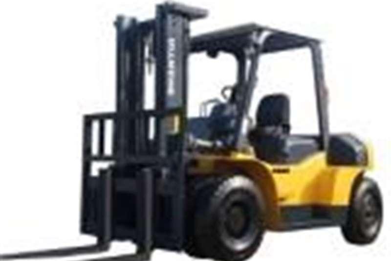 Other Shantui SF 50 Forklift Forklifts