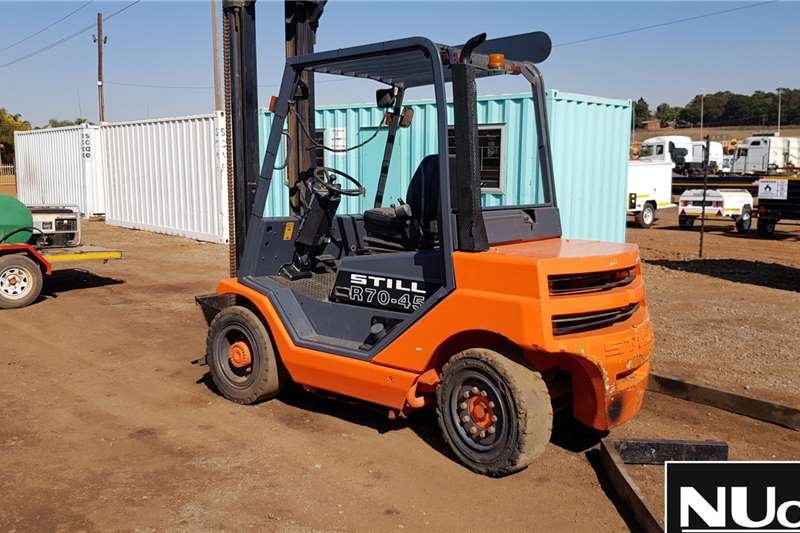 Other Forklifts STILL R70-45 FORKLIFT