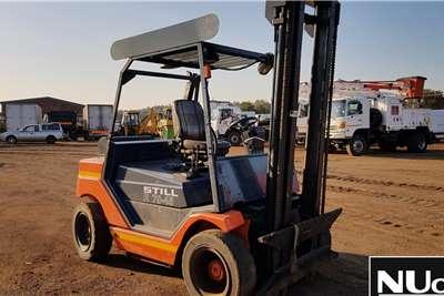 Other Forklifts STILL R70-45 FORKLIFT