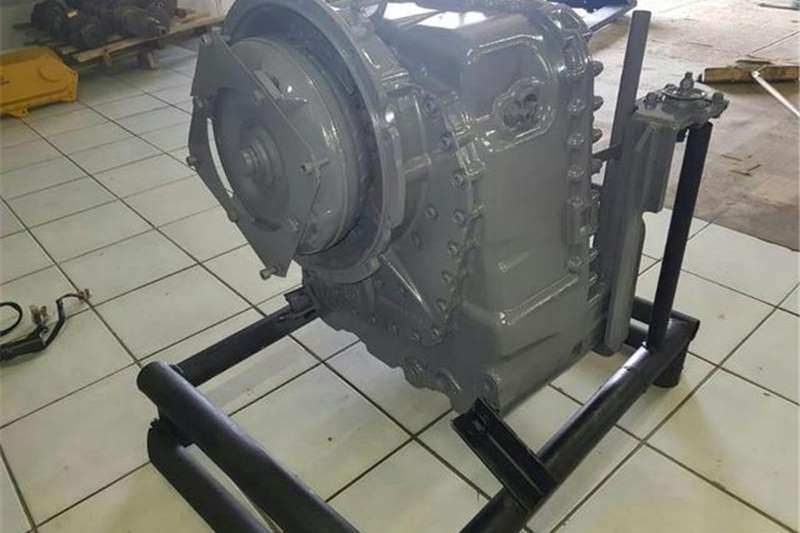 Other Forklifts Transmission ZF 3WG 171 Ergopower