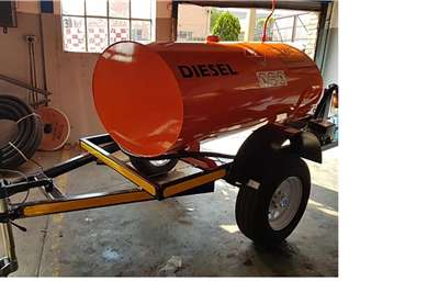 Other 1500D Fuel tankers