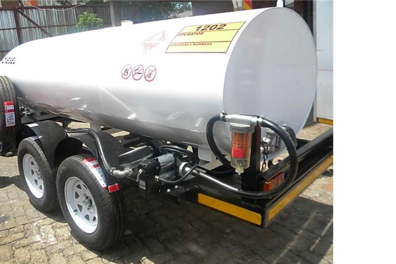 Other Fuel tankers 2000D 2020