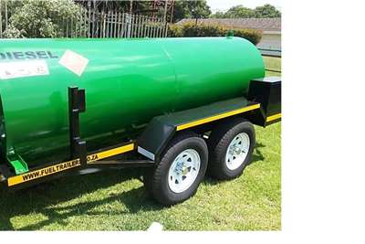 Other 2000D Fuel tankers